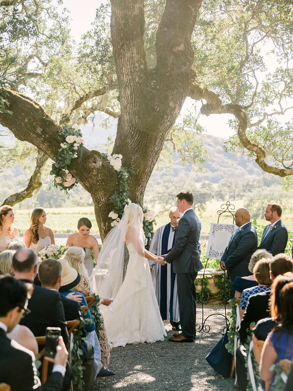 Beltane Ranch Weddings Wine