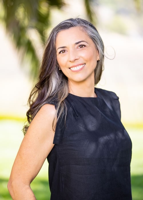 Corina Beczner, Creative Director, Owner