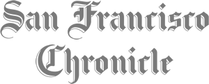 San Francisco Chronicle Logo